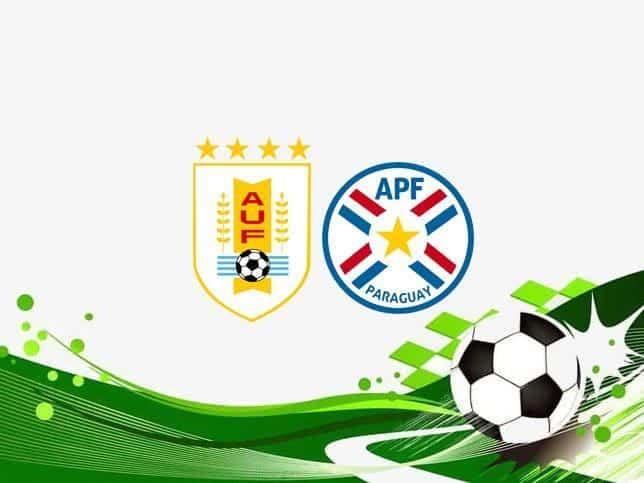 Soi kèo Uruguay vs Paraguay, 29/06/2021