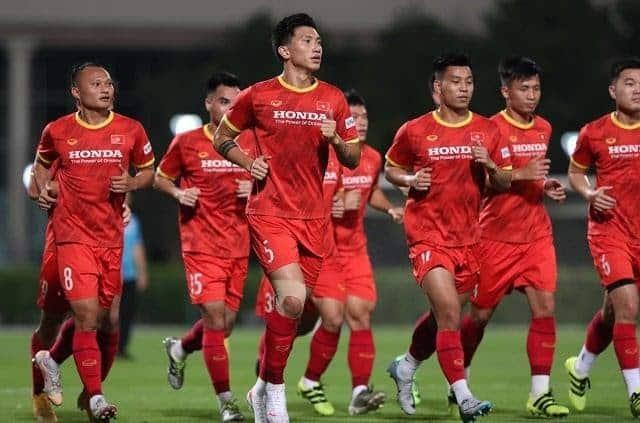 Soi kèo Việt Nam vs Indonesia, 07/06/2021
