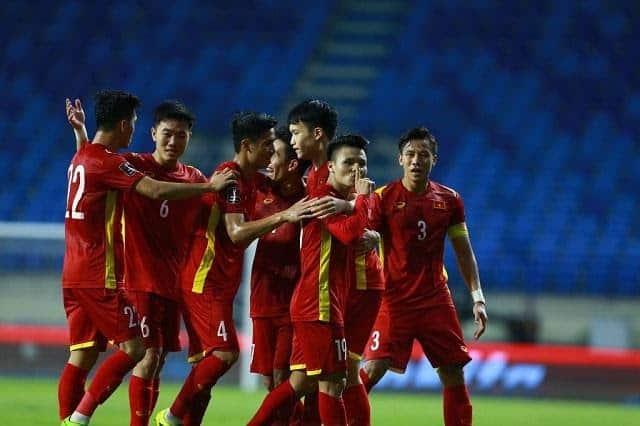 Soi kèo Việt Nam vs UAE, 15/06/2021