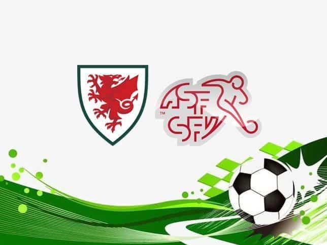 Soi keo Wales vs Thuy Si, 12/06/2021