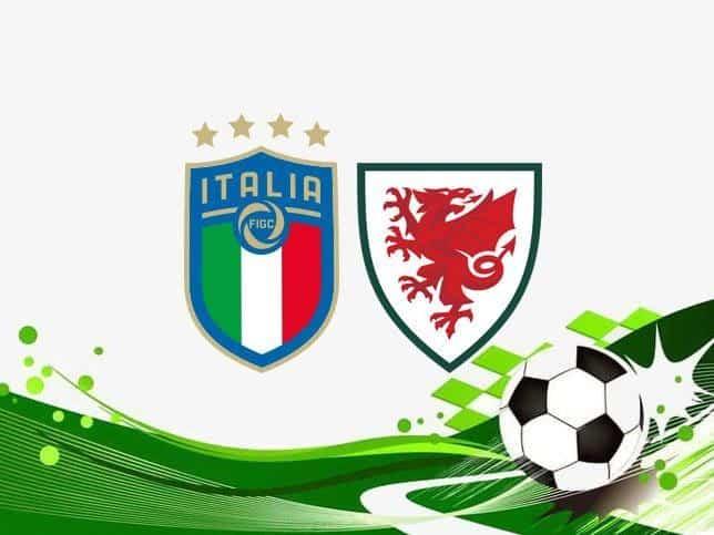 Soi kèo Ý vs Xứ Wales, 20/06/2021