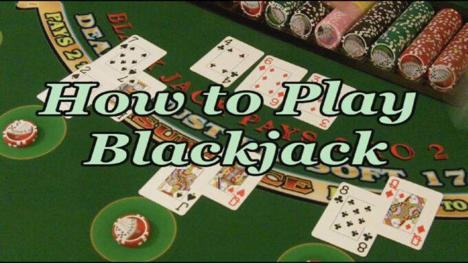 Nhung dieu chua ke ve nguon goc cua Blackjack