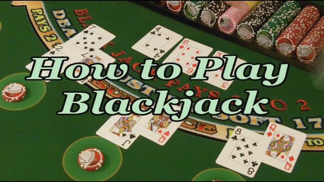 Những điều chưa kể về nguồn gốc của Blackjack