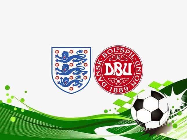 Soi kèo Anh vs Đan Mạch, 08/07/2021