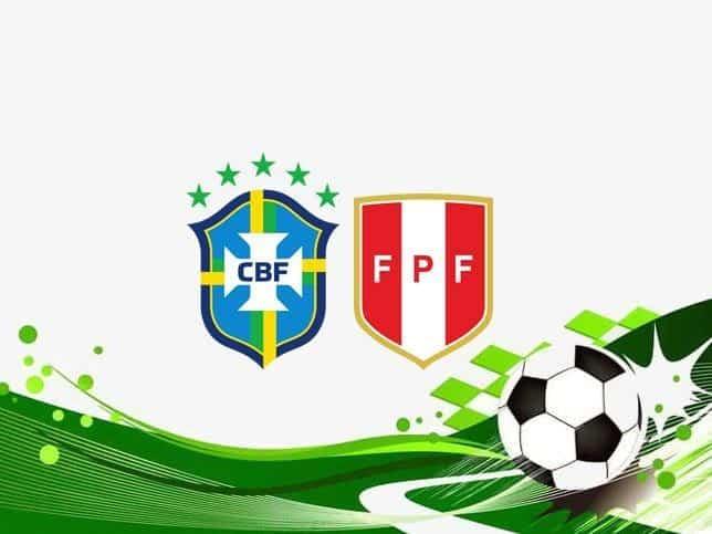Soi kèo Brazil vs Peru, 06/07/2021