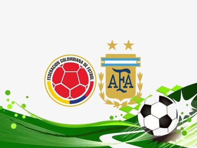 Soi kèo Colombia vs Argentina, 07/07/2021