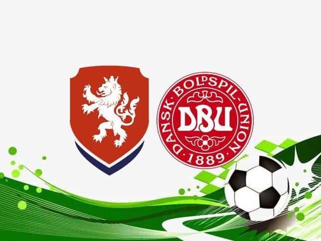 Soi kèo Cộng hòa Séc vs Đan Mạch, 03/07/2021