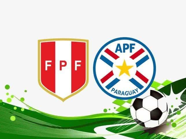 Soi kèo Peru vs Paraguay, 03/07/2021