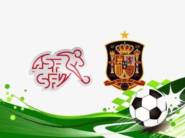 Soi kèo Thụy Sĩ vs Tây Ban Nha, 02/07/2021