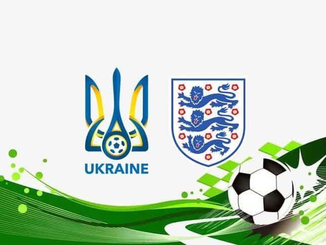 Soi kèo Ukraine vs Anh, 04/07/2021