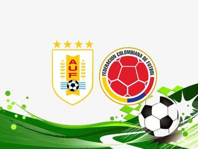 Soi kèo Uruguay vs Colombia, 04/07/2021