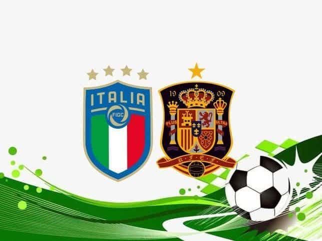 Soi kèo Ý vs Tây Ban Nha, 07/07/2021
