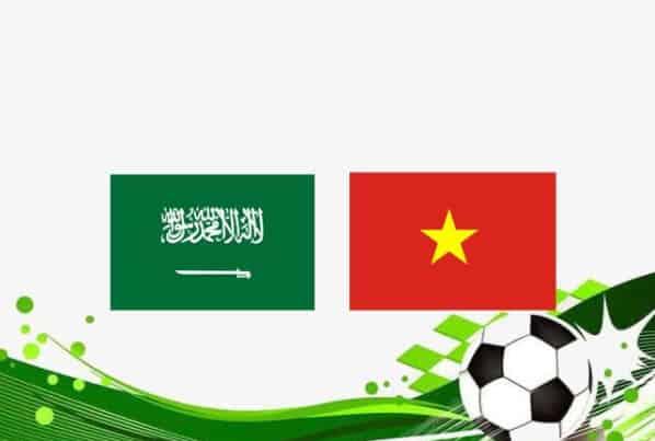 Soi keo A Rap Saudi vs Viet Nam, 03/09/2021
