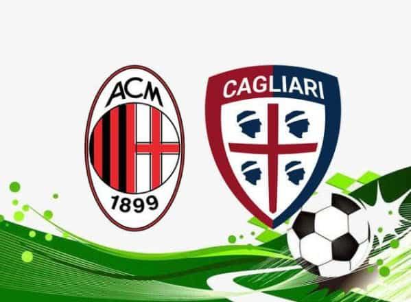Soi kèo AC Milan vs Cagliari, 30/08/2021