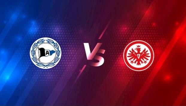Soi kèo Arminia Bielefeld vs Eintracht Frankfurt, 28/08/2021