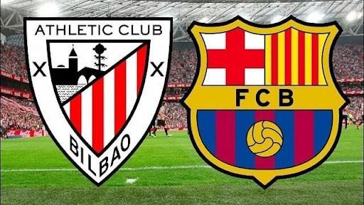 Soi keo Ath Bilbao vs Barcelona, 22/08/2021
