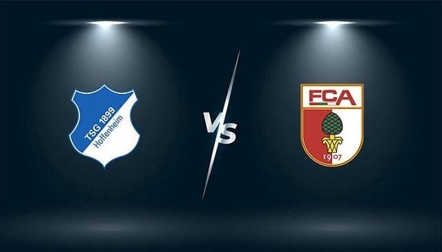 Soi keo Augsburg vs Hoffenheim, 14/08/2021