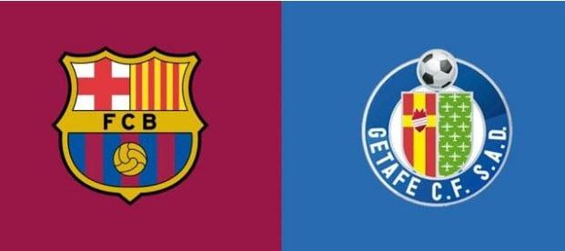 Soi kèo Barcelona vs Getafe, 29/08/2021