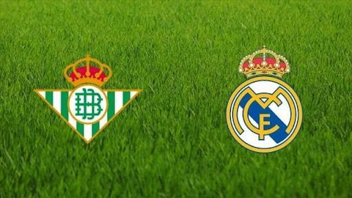 Soi kèo Betis vs Real Madrid, 29/08/2021
