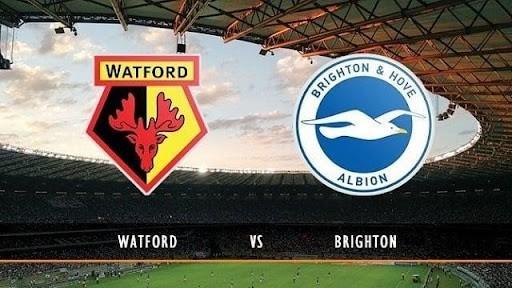 Soi keo Brighton vs Watford, 21/08/2021