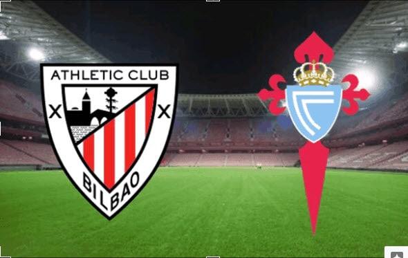 Soi kèo Celta Vigo vs Ath Bilbao, 28/08/2021