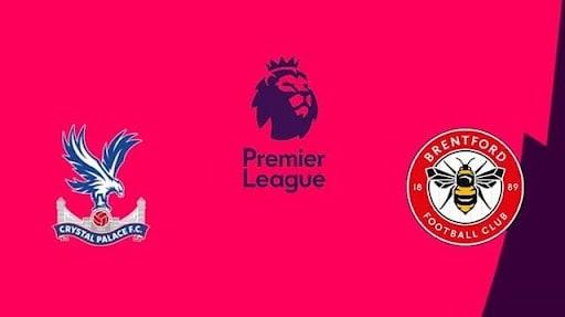 Soi keo Crystal Palace vs Brentford, 21/08/2021