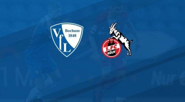 Soi kèo FC Koln vs Bochum, 28/08/2021