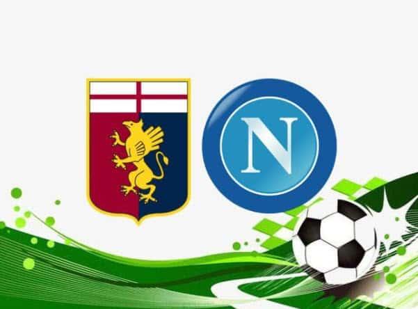 Soi kèo Genoa vs Napoli, 29/08/2021