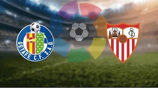 Soi keo Getafe vs Sevilla, 24/08/2021