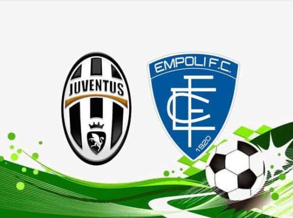 Soi kèo Juventus vs Empoli, 29/08/2021