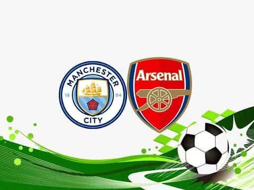 Soi keo Manchester City vs Arsenal, 28/08/2021