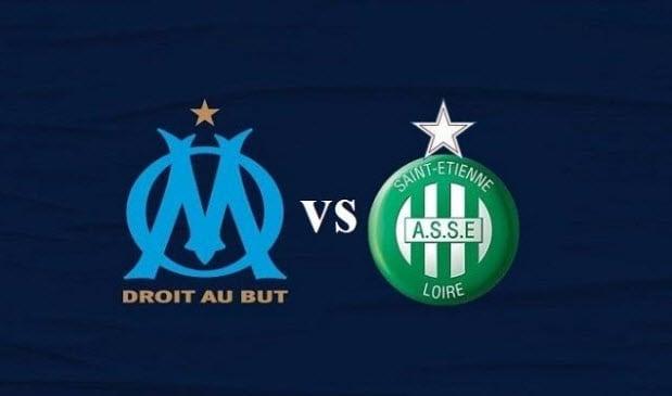 Soi keo Marseille vs St Etienne, 29/08/2021