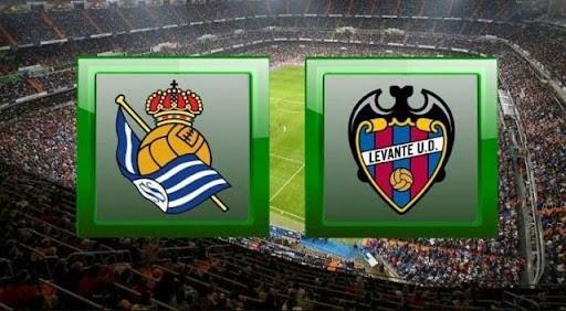 Soi kèo Real Sociedad vs Levante, 29/08/2021