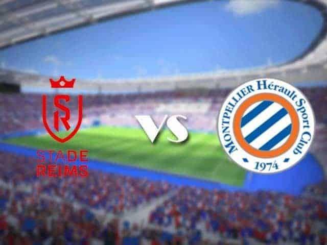 Soi keo Reims vs Montpellier, 15/08/2021