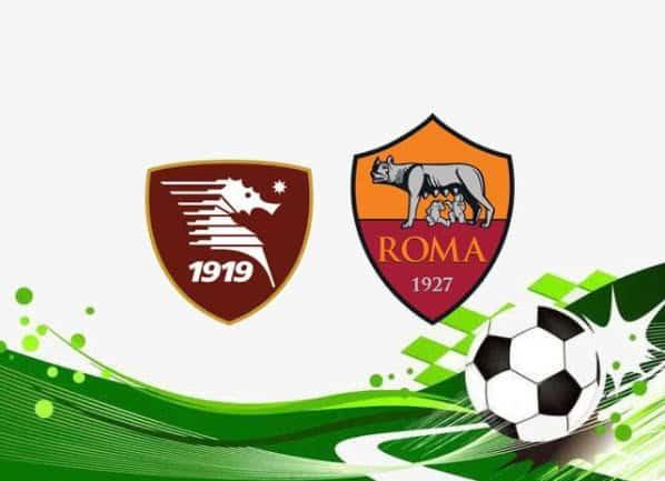 Soi kèo Salernitana vs AS Roma, 30/08/2021