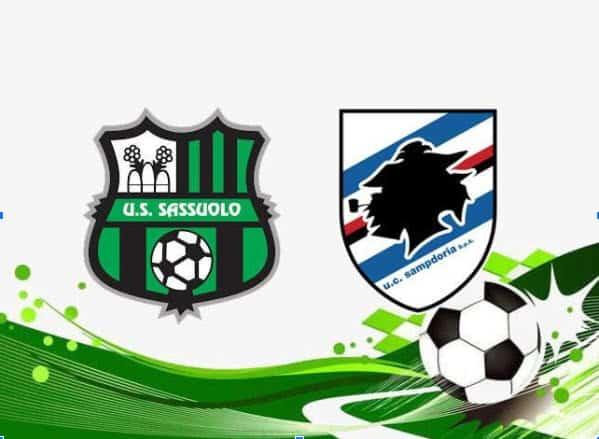 Soi kèo Sassuolo vs Sampdoria, 29/08/2021