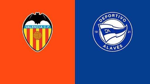Soi kèo Valencia vs Alaves, 28/08/2021