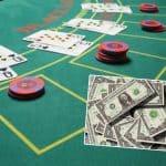 Chơi blackjack online thu về lợi nhuận cao