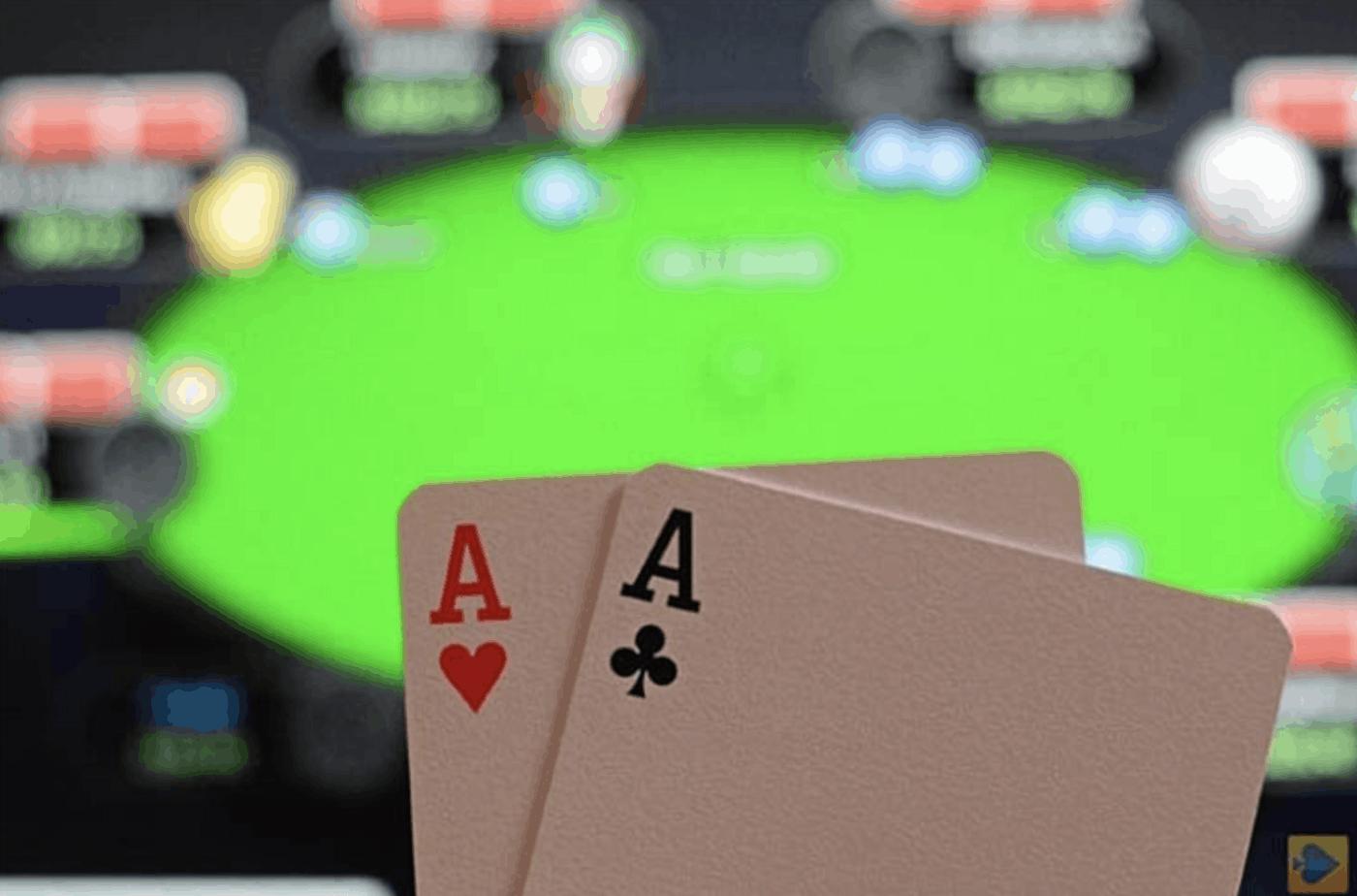 Khám phá bí mật của trò chơi Poker
