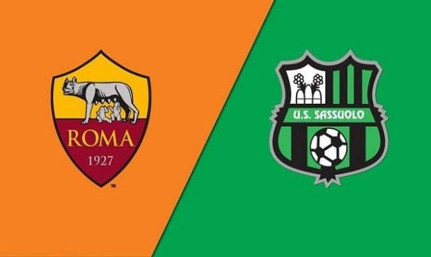 Soi kèo AS Roma vs Sassuolo, 13/09/2021