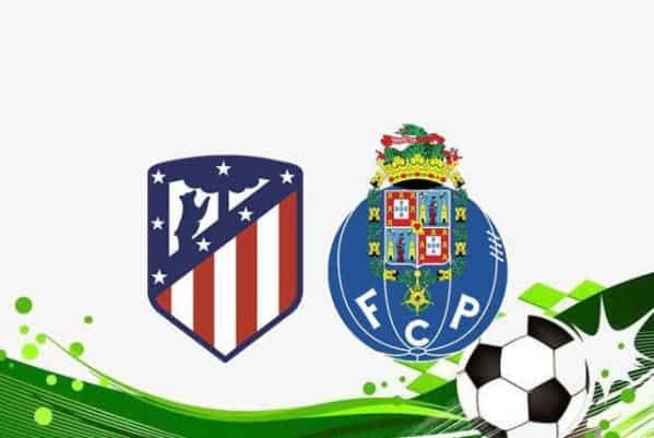 Soi kèo Atletico Madrid vs Porto, 16/09/2021
