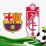 Soi kèo Barcelona vs Granada, 21/09/2021