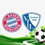 Soi kèo Bayern Munich vs Bochum, 18/09/2021