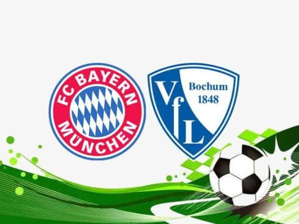 Soi keo Bayern Munich vs Bochum, 18/09/2021