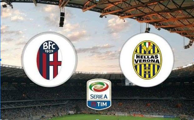 Soi kèo Bologna vs Hellas Verona, 14/09/2021