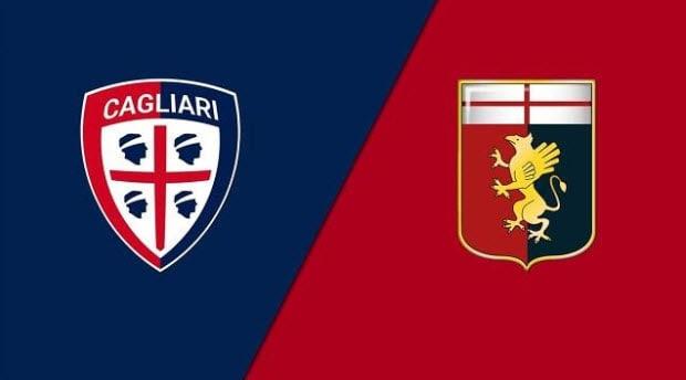 Soi kèo Cagliari vs Genoa, 12/09/2021