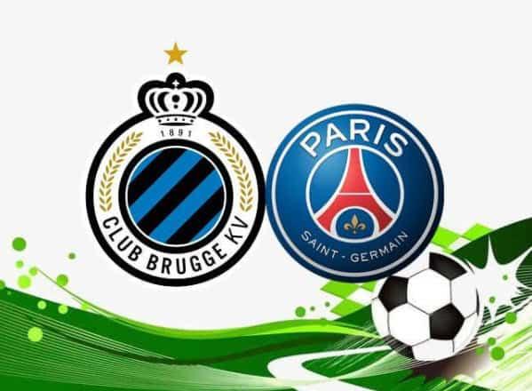 Soi kèo Club Brugge vs PSG, 16/09/2021
