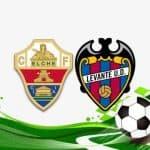 Soi kèo Elche vs Levante, 18/09/2021