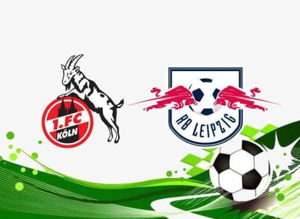 Soi keo FC Koln vs RB Leipzig, 18/09/2021