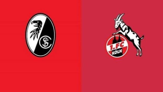 Soi keo Freiburg vs FC Koln, 11/09/2021